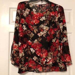 We directions blouse. Size XL. NWT
